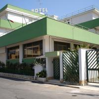 Hotel Esperia, hotel in Sammichele di Bari