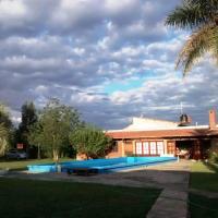 ALOJAMIENTO VALLE DE SALTA, hotel near Martin Miguel de Güemes International Airport - SLA, Salta