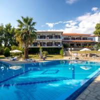 Maria's House Hotel, hotel din Metamorfosi