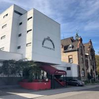 Park Hotel Theater Mönchengladbach, hotel in Mönchengladbach