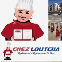 Chez Loutcha Residencial, отель в Минделу