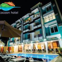 Sea Cocoon Hotel, hotel in El Nido