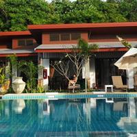 Arthaya Villas, hotel in Ko Lanta