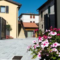 Borgo Fratta Holiday Houses, hotel in Umbertide