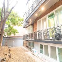 Dawoo House 1 in Hongdae