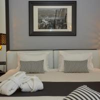 Athenian Riviera Hotel& Suites