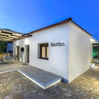 Νautilus luxury apartments