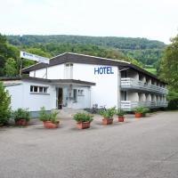 Riverside Apartment Hotel AG, hotel in Duggingen