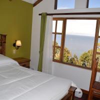 Wiñay Inti Lodge, hotel in Comunidad Yumani