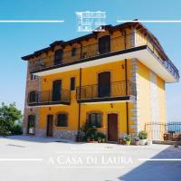 A Casa Di Laura B&B Apartments,坎帕尼亞的飯店