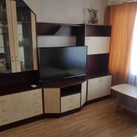 Apartamenti Auseklis, hotel in Valmiera