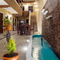 Hotel Uxlanik, Hotel in Quetzaltenango