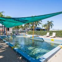 Coral Coast Tourist Park, hotel near Townsville Airport - TSV, Townsville