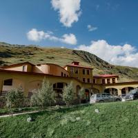 Juta Guest House, hotel in Jut'a
