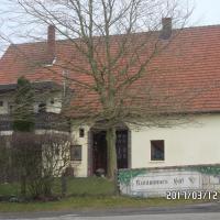 Kuhlmanns Hof, отель в городе Флото