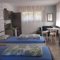 Gästehaus Antonio
