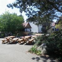 Zum Sudhaus im Herzen der Schorfheide, hotell i Golzow