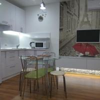 Apartment on Voznesenskaya 9