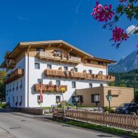 Der Dolomitenhof - Tristach