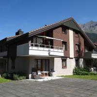 Apartment Oberbergstrasse 56