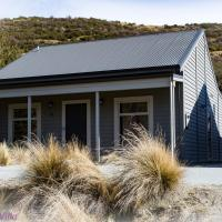 Cardrona Holiday Villa, hotel in Cardrona