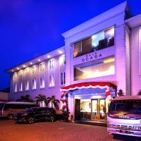Bale Ocasa, hotell nära Jakarata Soekarno Hatta flygplats - CGK, Tangerang