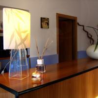 Hotel Blu, hotel en Rieti