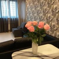 Apartment on Nosovikhinskoe Shosse 25