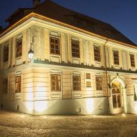 Casa Georgius Krauss Sighisoara
