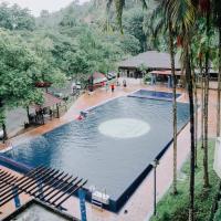 Janaview Taiping Hotel, hotel in Taiping