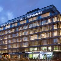 Metropolitan Hotels Bosphorus, hotel in Istanbul