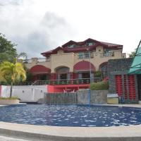 Ang Tahanan Ni Aling Meding Hotel And Restaurant, hotel sa San Pablo
