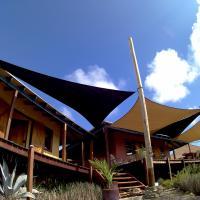 Jamanota Happy View, hotel em Boton
