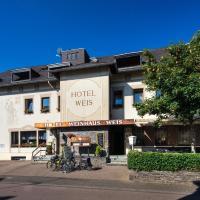 Hotel Weinhaus Weis, Hotel in Leiwen