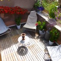 La Parenthèse - toit terrasse, hotel in Die