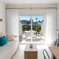 Apartamento a pie de playa y parking
