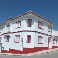 Carpe Diem Aljezur, hotel in Aljezur