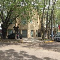 Bolivar 412, hotel en Merlo