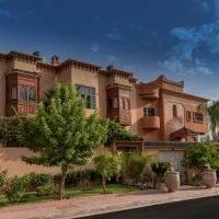Villa Riad les Deux Golfs & Spa