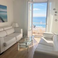 SEA FRONT - Panoramic view with Terraсe - 2BR