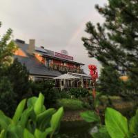 Motelis Smagratis, hotel in Kretinga