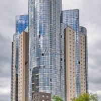 Na Sadovoy Apartment