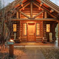 Abode on Obsidian, hotel in Teton Village