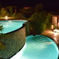 Villa Borgo Baires - Chia