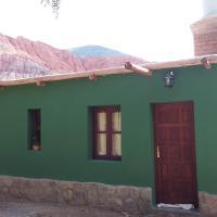 Habitación p/ 2 personas, hotel in Purmamarca