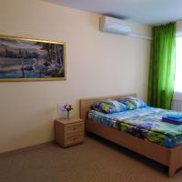 Mini Hotel Four Rooms