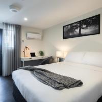 Ascot Budget Inn & Residences