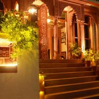 Teerth Palace Pushkar, hotel in Pushkar