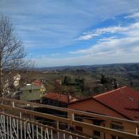 Appartamento sulle colline - Borghi FC, hotel a Borghi