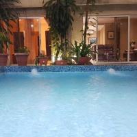 Mukina Inn, hotel in Kinshasa